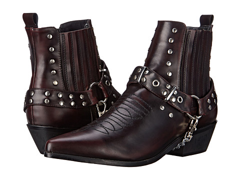 C Label - Entice-3 (Deep Red) Women's Boots