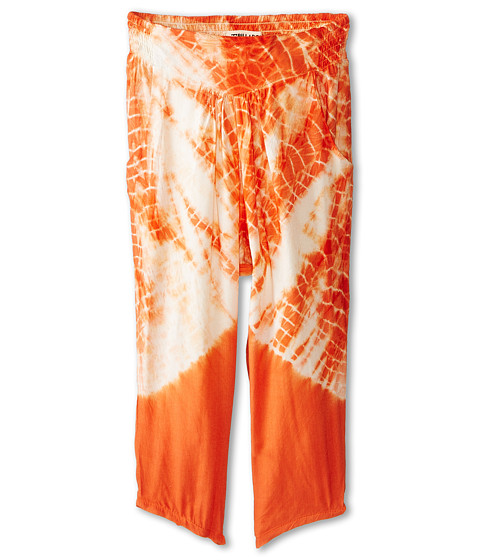 Billabong Kids - Secret Crush Pants (Little Kids/Big Kids) (Hot Coral) Girl