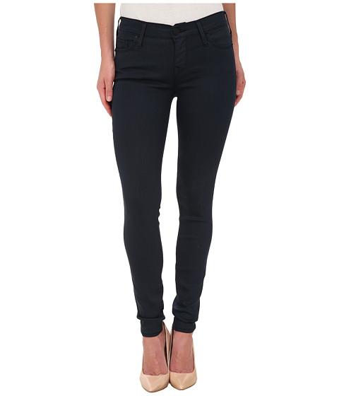 True Religion - Abbey High Rise Super Skinny Jeans in Zen Drift Blue (Zen Drift Blue) Women