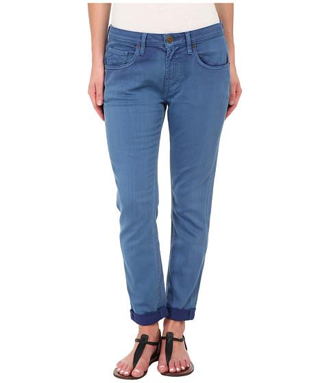 True Religion - Grace New Boyfriend Jeans in Blue (Blue) Women