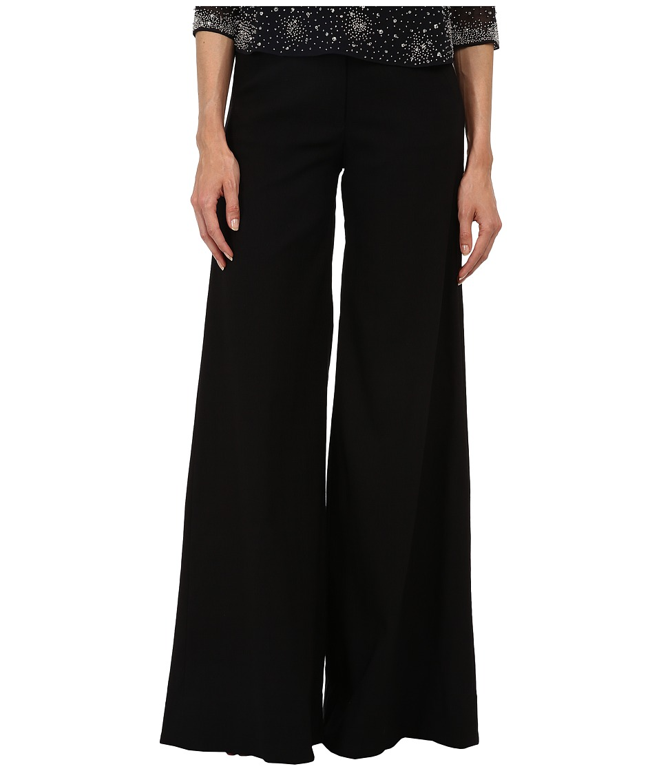 ZAC Zac Posen - ZP-03-4013-22 (Onyx) Women's Casual Pants