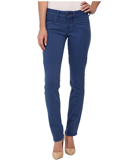 True Religion - Kayla Regular Jeans in Blue (Blue) Women's Jeans