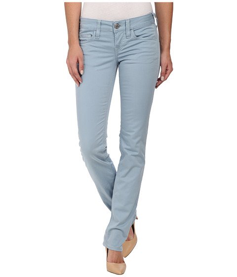 True Religion - Kayla Regular Jeans in Laguna (Laguna) Women
