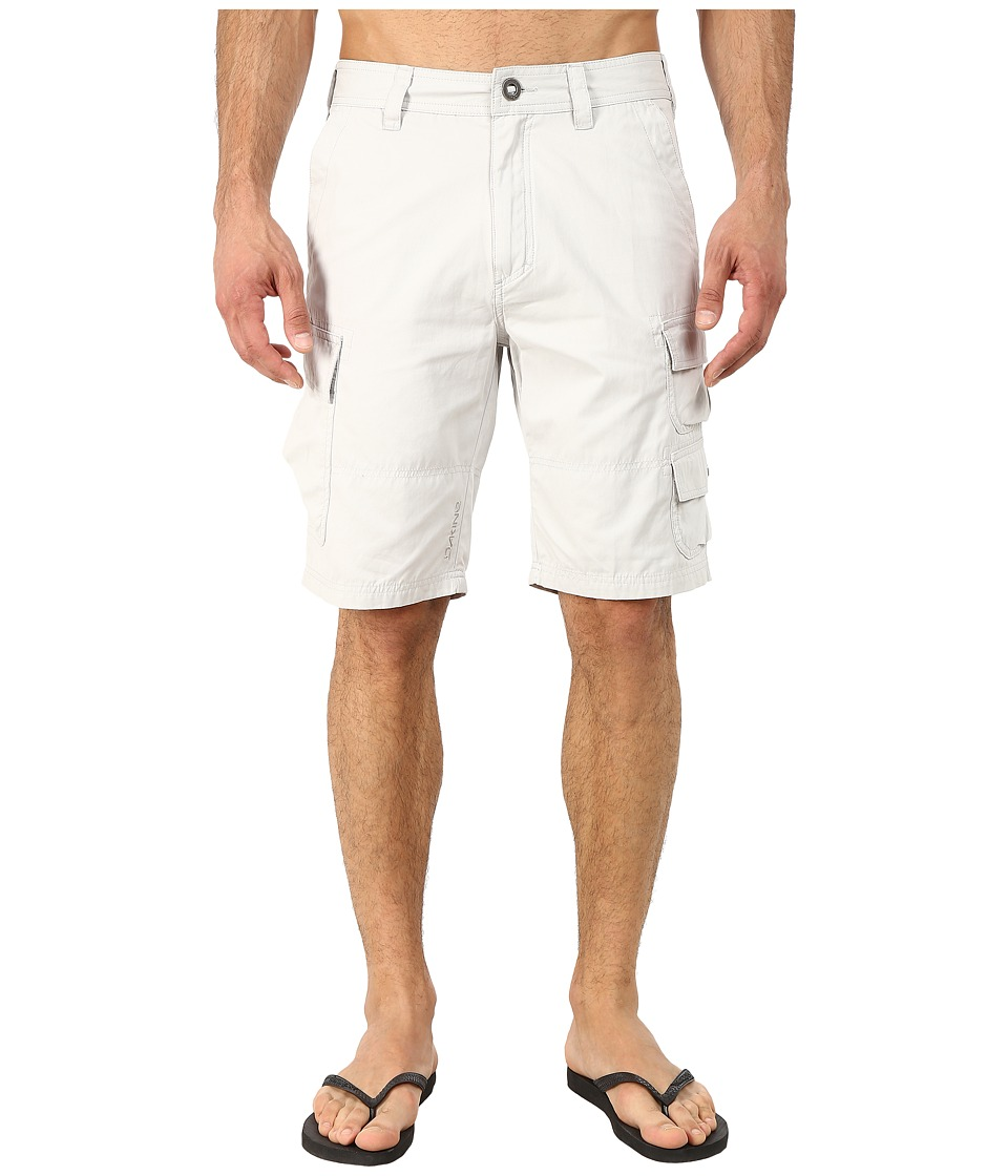 Dakine - Bushman Walkshorts (Cement) Men's Shorts