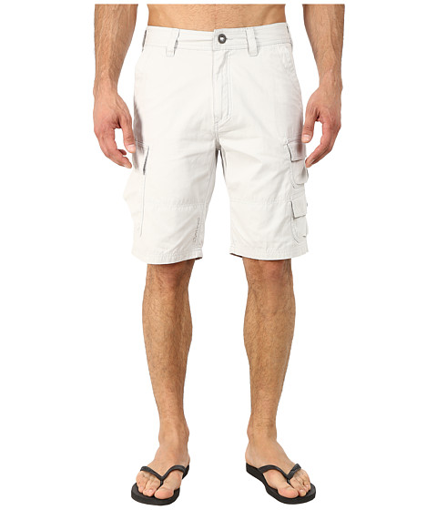 Dakine - Bushman Walkshorts (Cement) Men