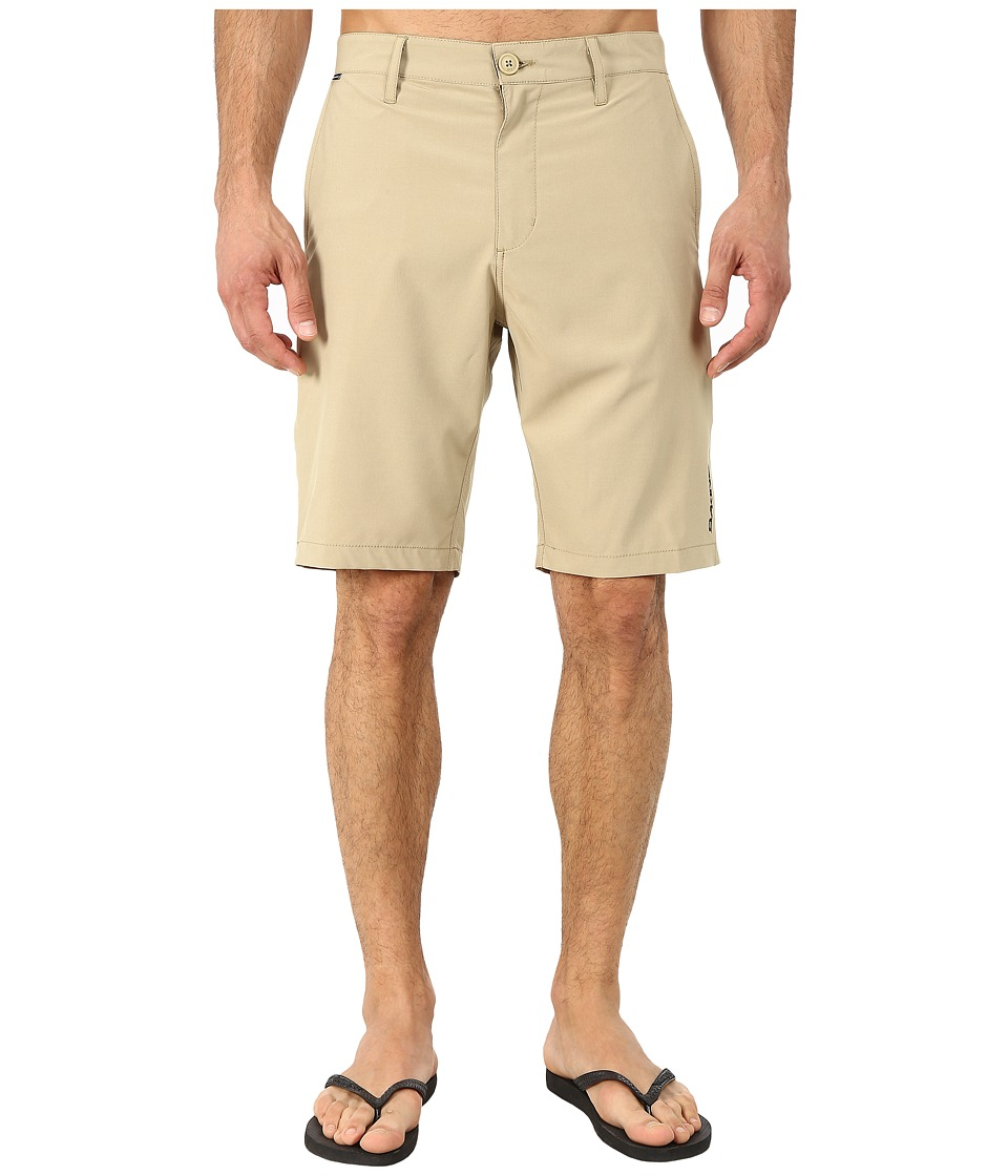 Dakine - All Day (Light Khaki) Men's Swimwear