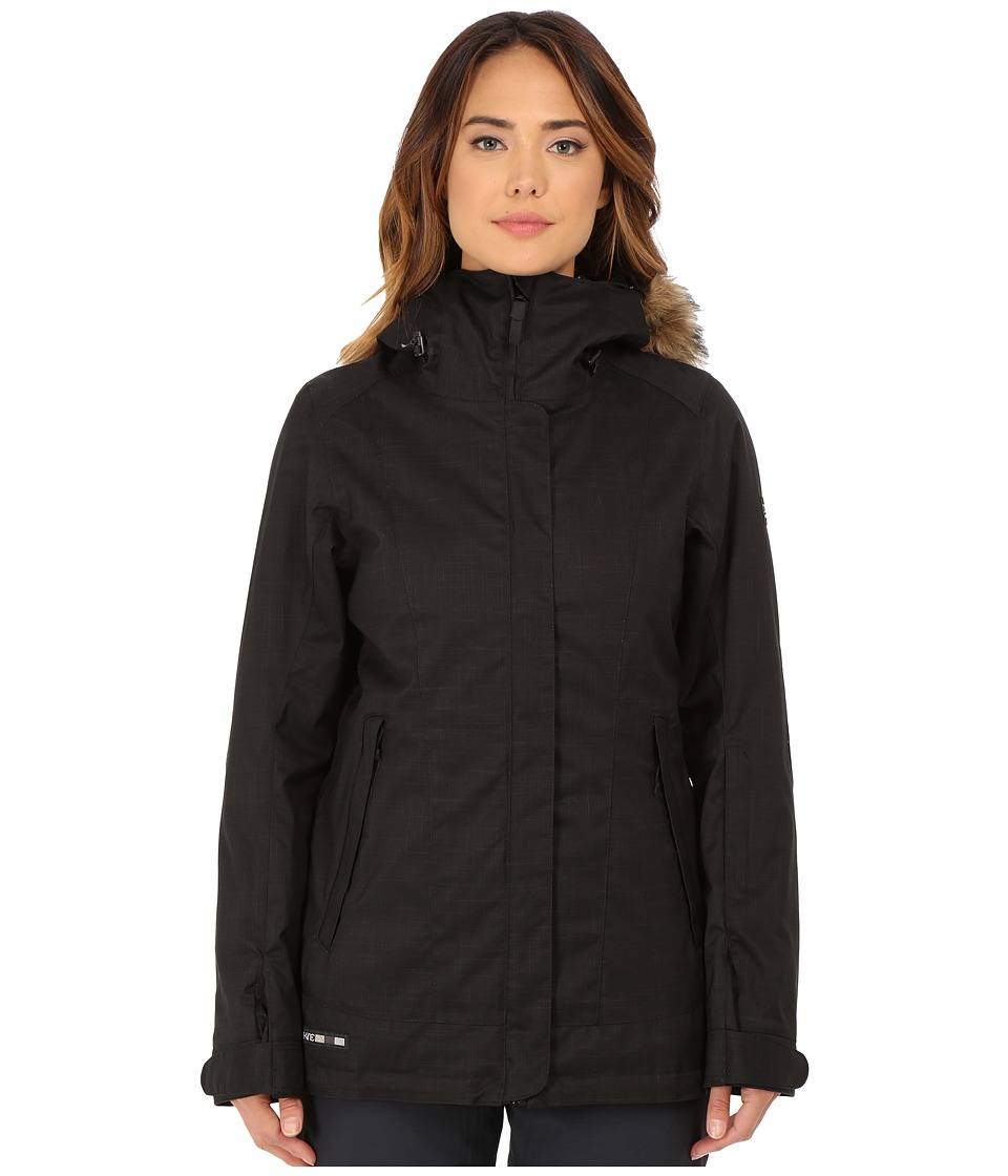 Dakine - Lowell Snow Jacket (Black) Women's Coat