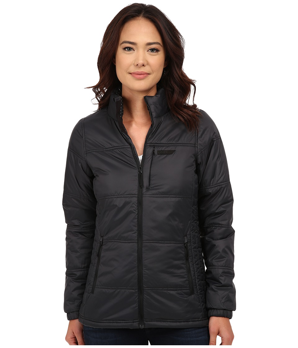 Dakine - Pinebrook Snow Jacket (Black) Women's Coat