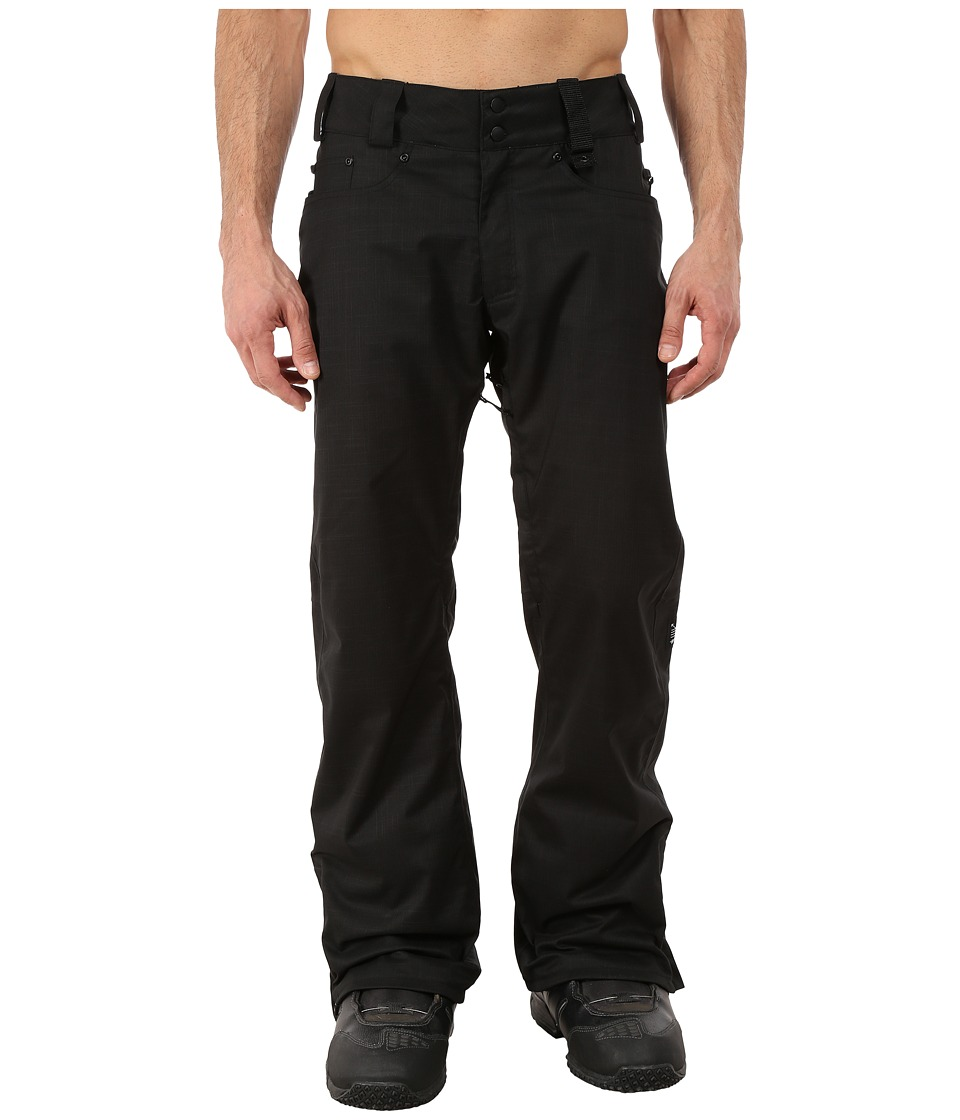Dakine - Miner Snow Pants (Black) Men's Outerwear