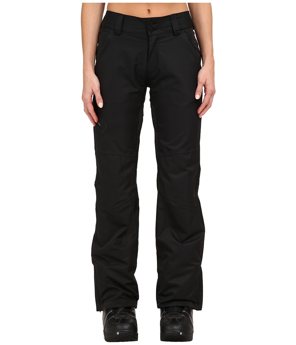 Dakine - Sullivan Snow Pants (Black) Women's Outerwear