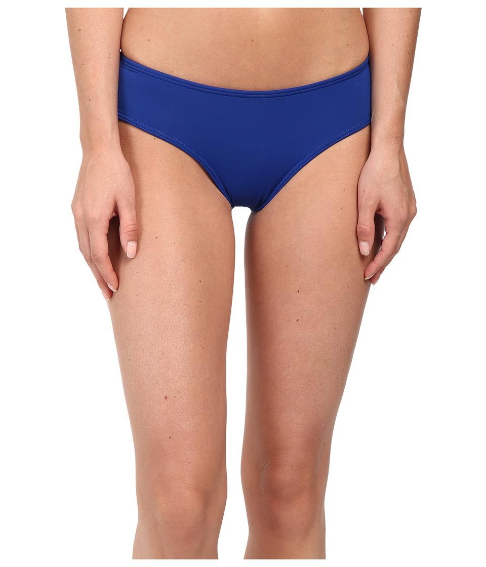 Billabong - Sol Searcher Hawaii Bottom (Electric Blue) Women's Swimwear