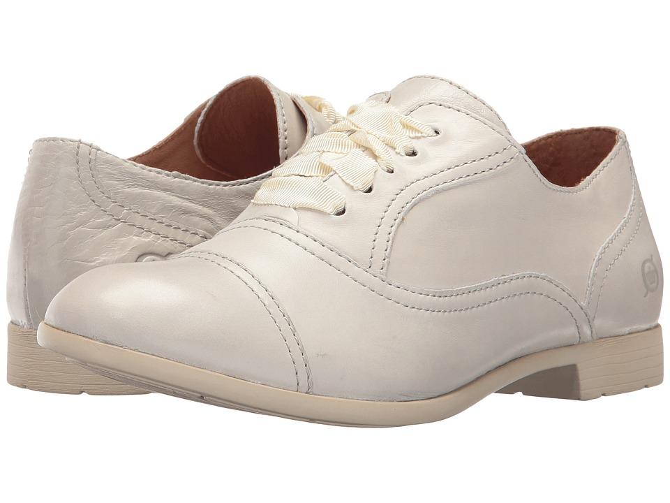 Born - Netties (Freddo) Women's Lace up casual Shoes