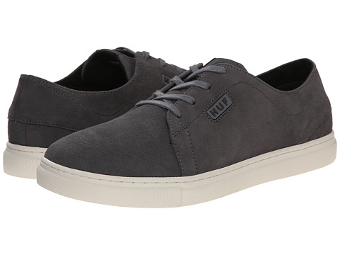 HUF - State (Charcoal) Men's Shoes