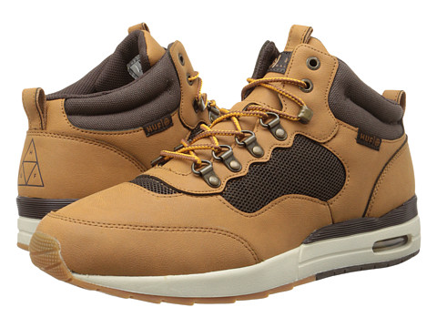 HUF - HR - 1 (Cashew/Dark Brown) Men