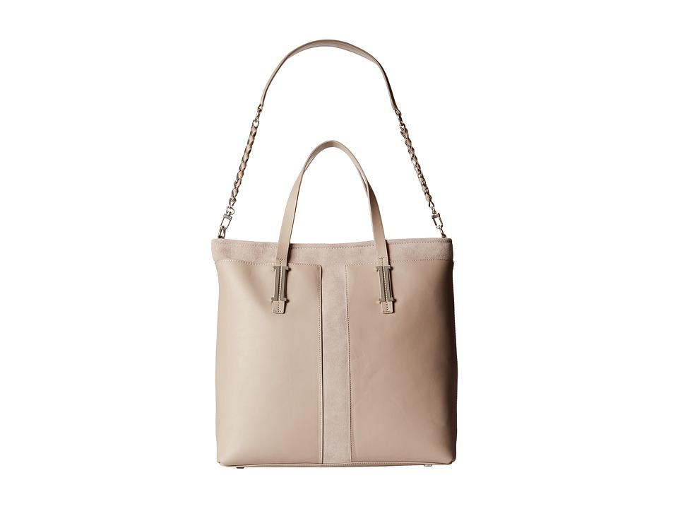 Ivanka Trump - Hudson Shopper (Grey) Tote Handbags