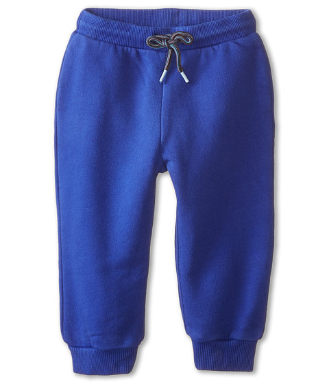 Paul Smith Junior - Electric Blue Sweat Pants (Infant/Toddler) (Regatta Blue) Boy