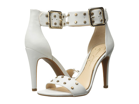 Jessica Simpson - Elonna 2 (Powder Yakima) High Heels