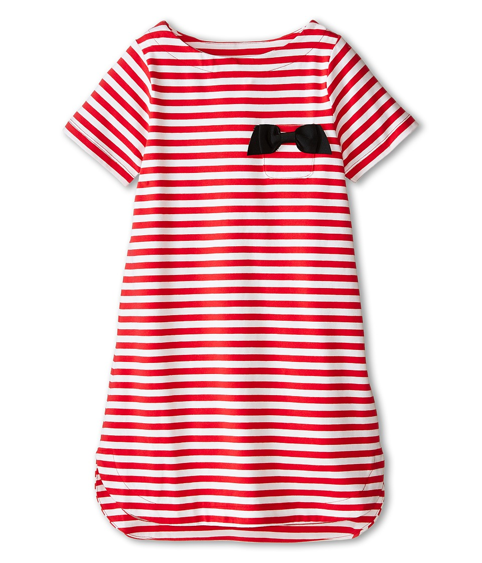 Kate Spade New York Kids - Lena Dress (Big Kids) (Red) Girl's Dress