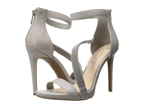 Jessica Simpson - Richella (Tornado Grey Ruby Tumbled) High Heels