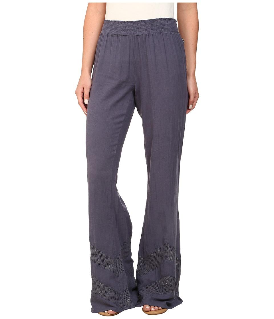Volcom - Bangalow Pants (Vintage Navy) Women's Casual Pants