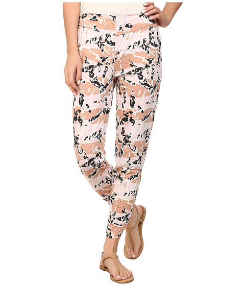 Volcom - Before Sunrise Pants (Powder Pink) Women's Casual Pants