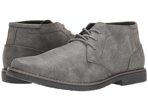 Report - Madisin (Grey) Men