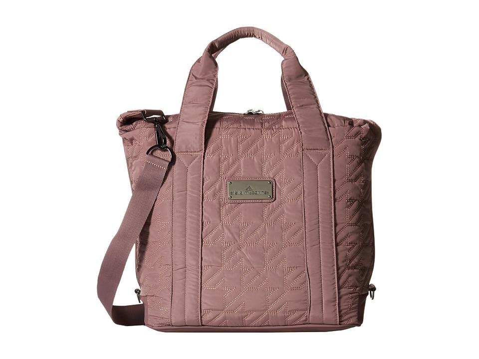 adidas by Stella McCartney - Small Bag (Grape Wine/SMC/Gunmetal) Bags