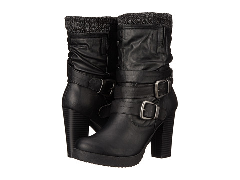 UNIONBAY - Banks (Black) Women