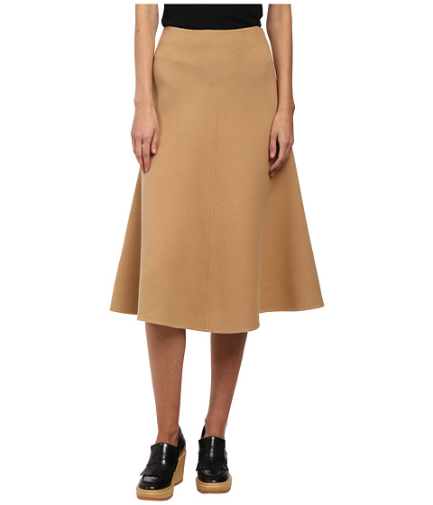 Theory - Uthema Skirt (Camel) Women