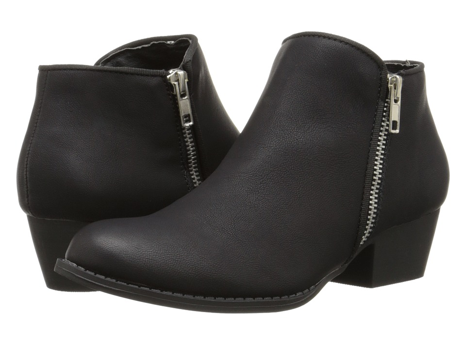 UNIONBAY - Holly (Black) Women's Boots