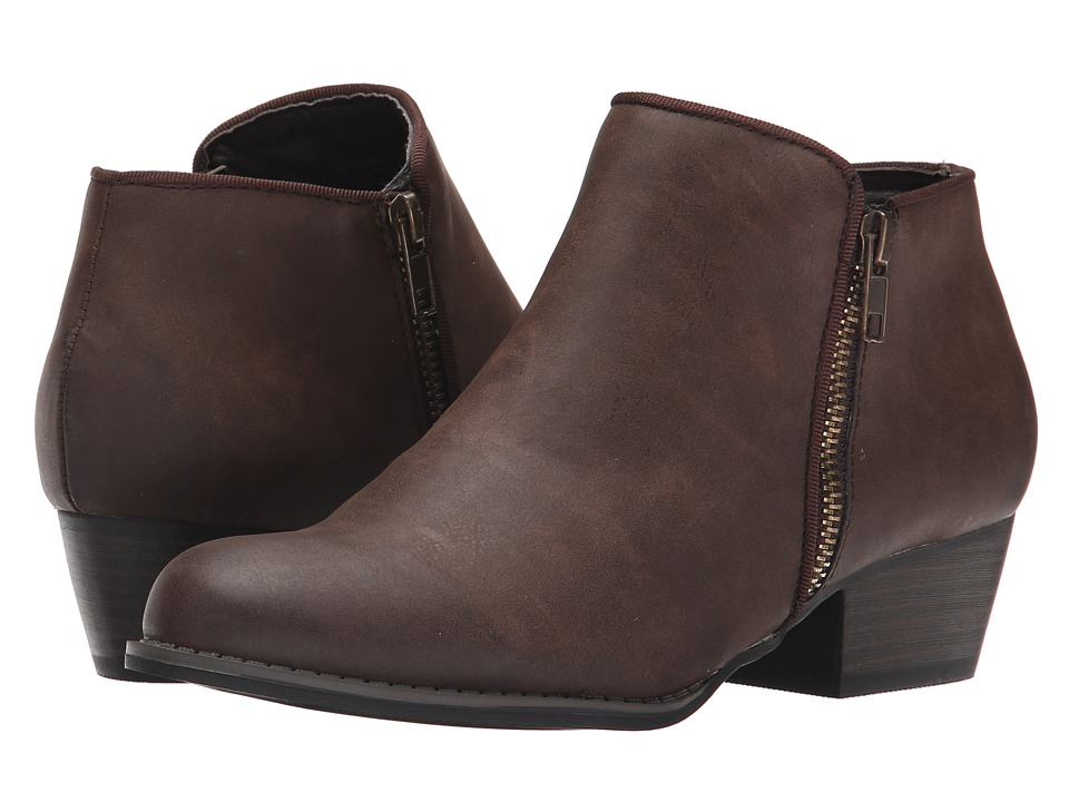 UNIONBAY Holly (Brown) Women