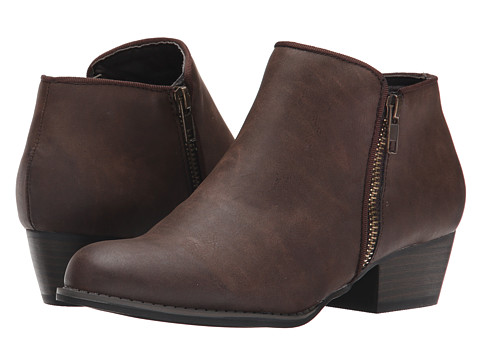 UNIONBAY - Holly (Brown) Women's Boots