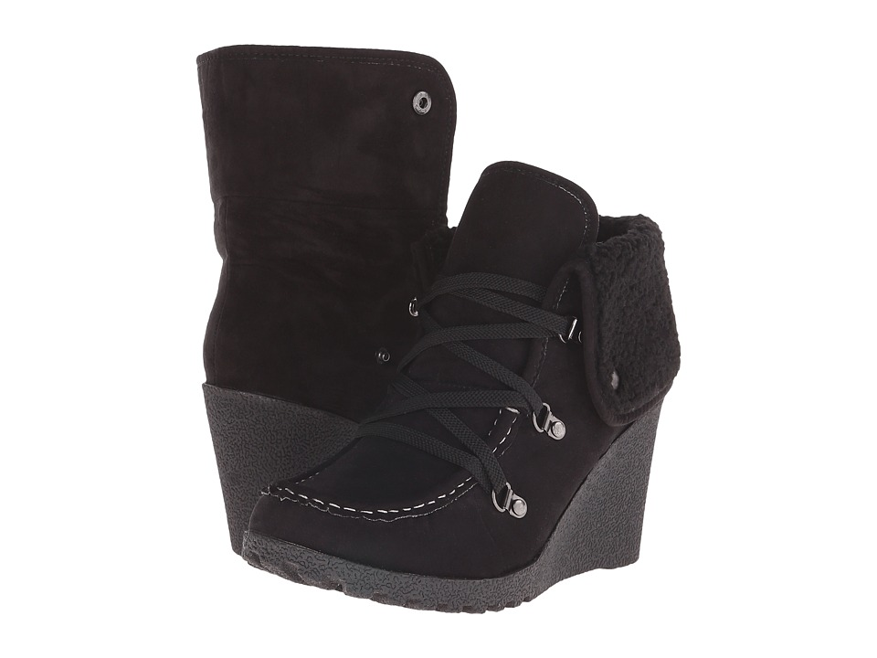 UNIONBAY Pike (Black) Women