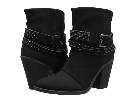 UNIONBAY - Kadee (Black) Women's Boots