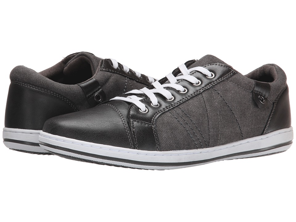 Report - Spectorr (Grey) Men's Lace up casual Shoes
