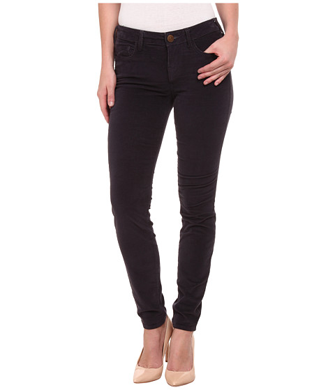 True Religion - Halle High Rise Skinny Jeans Lonestar in Indigo (Indigo) Women's Jeans