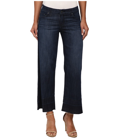 CJ by Cookie Johnson - Wide Crop w/ frayed Hem in Mason (Mason) Women's Jeans