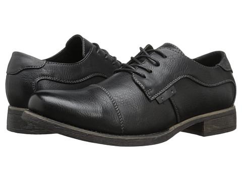 Steve Madden - Bully (Black) Men
