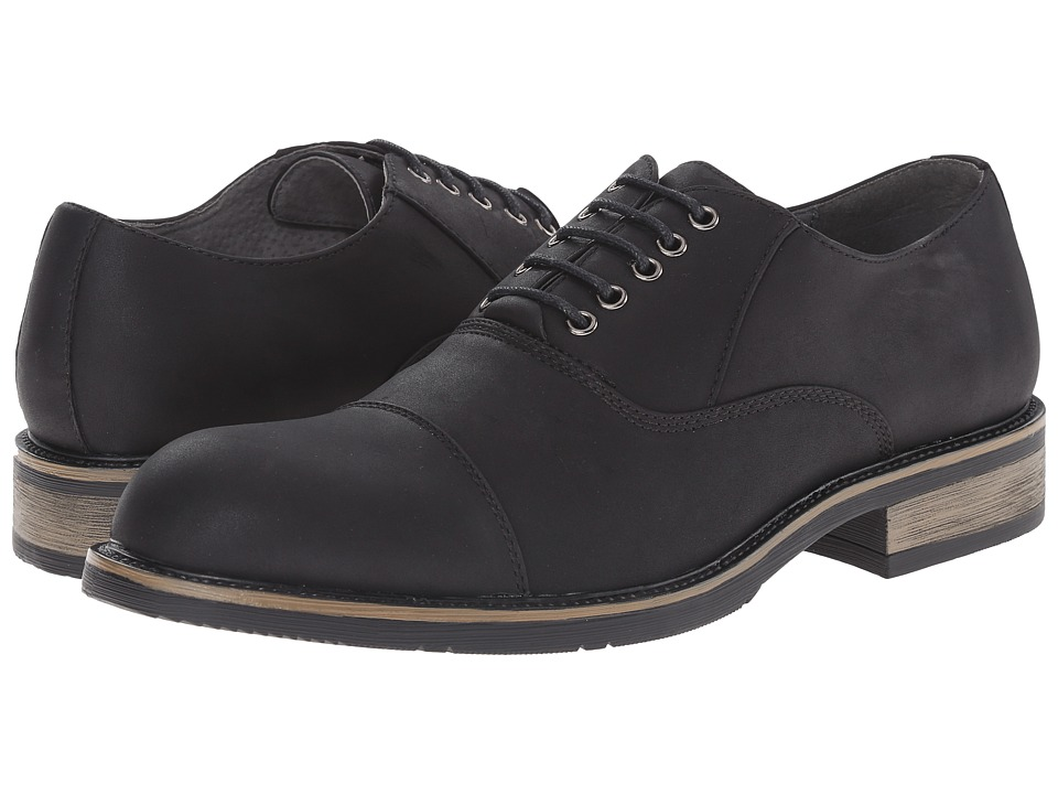 Steve Madden - Zarlin (Black) Men