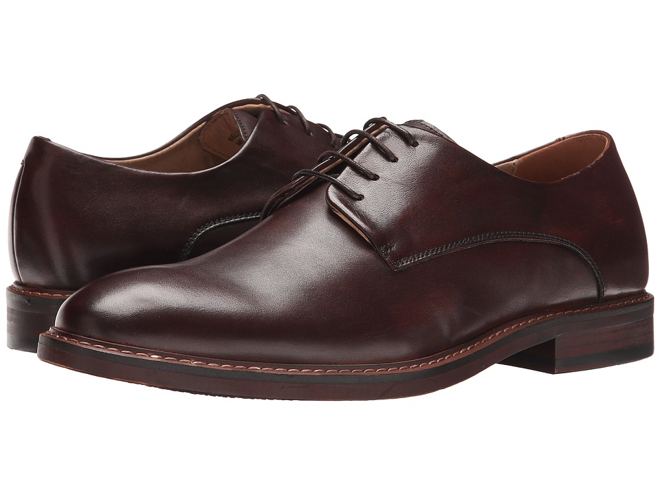 Steve Madden - Bellman (Brown Leather) Men