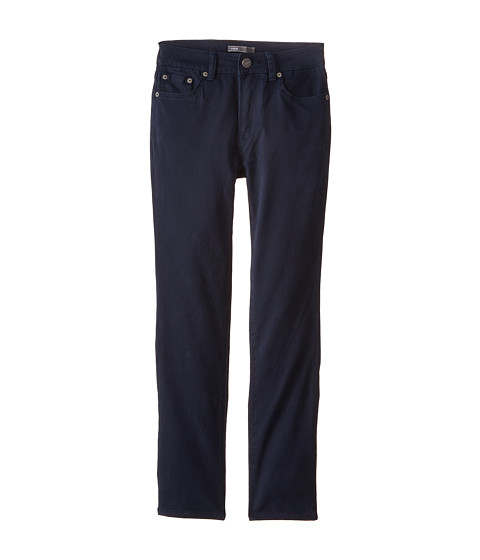 Vince Kids - Slim Fit Trousers (Big Kids) (Coastal) Boy