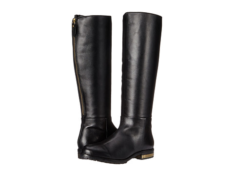Dune London - Taite (Black Leather) Women's Shoes