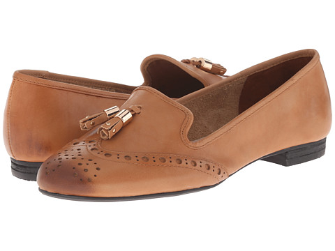 Dune London - Loki (Tan Leather) Women