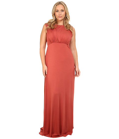 Rachel Pally Plus - Plus Size Brendalyn Dress (Picante) Women's Dress