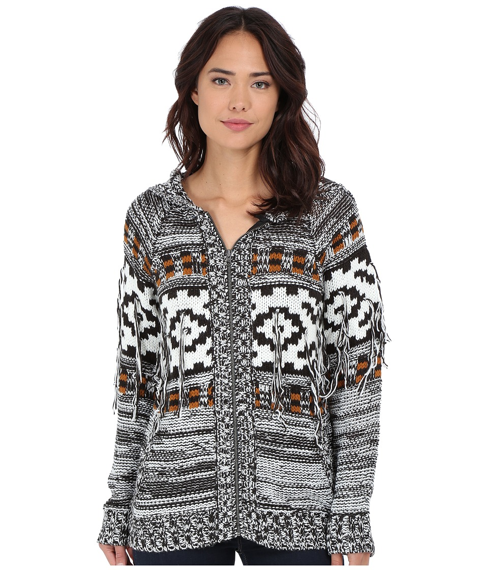 Volcom - Wild Yonders Sweater (Bone) Women's Sweater