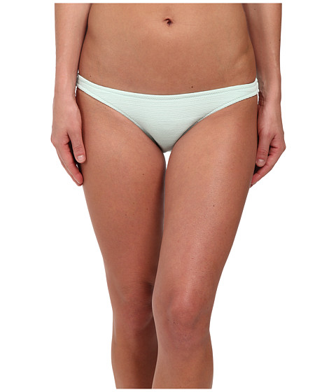 Volcom - Be Mayan Full Bottoms (Dusty Aqua) Women's Swimwear