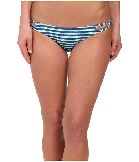 Volcom - Broken Lines Full Bottoms (Dusty Aqua) Women
