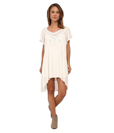 Amuse Society - Kit Dress (Casa Blanca) Women