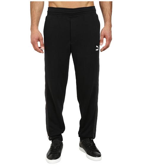PUMA - Fashion Sweatpants (Black) Men