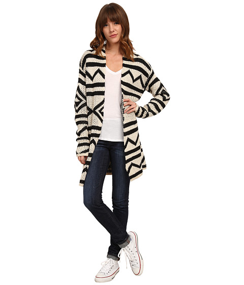 Roxy - Karid Sweater (Speedpearl) Women